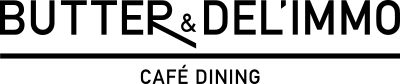 BUTTER & DEL'IMMO CAFÉ DINING